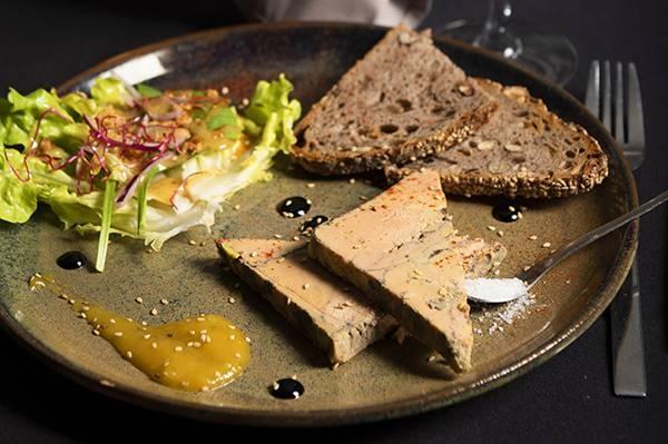 L'épicurien - Restaurant Vaison-la-Romaine